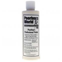 Poorboy's World Professional Polish - mleczko 473ML