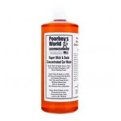 Poorboy's World Super Slick & Suds - szampon 964 ML