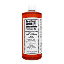 Poorboy's World Bio-Degradable All Purpose Cleaner and Degreaser APC - wielozadaniowy środek czyszczący  964 ML