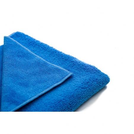 Poorboy's World Mega Plush Towel niebieski 40x40 ręcznik