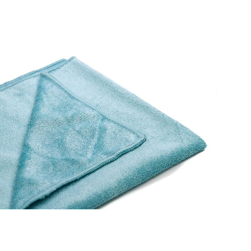 Poorboy's World Velvet Smooth Glass Towel 40x40 - ręcznik do szyb