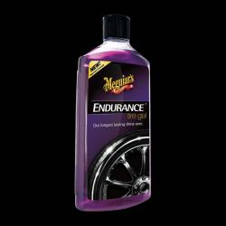 Meguiar's Endurance Tire Gel - Środek do pielęgnacji i nabłyszczania opon (473 ml)