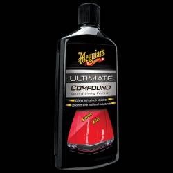 Meguiar's Ultimate Compound - Środek do czyszczenia lakieru (450 ml)