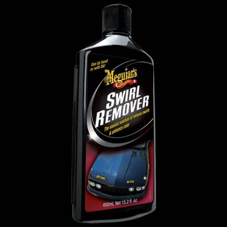 Meguiar's Swirl Remover - Środek do czyszczenia lakieru (450ml)