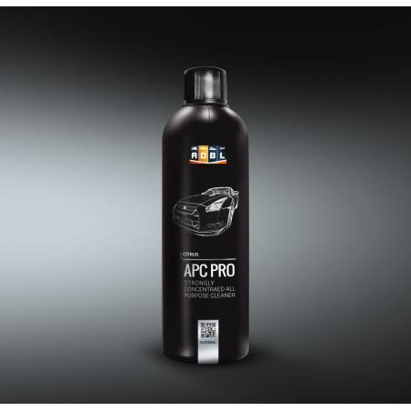ADBL APC PRO  - środek do czyszczenia wszystkich powierzchni 0,5L