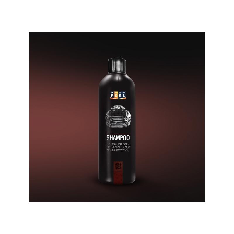 ADBL SHAMPOO  - szampon 0,5L