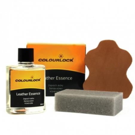 Leather Essence zapach skóry  COLOURLOCK