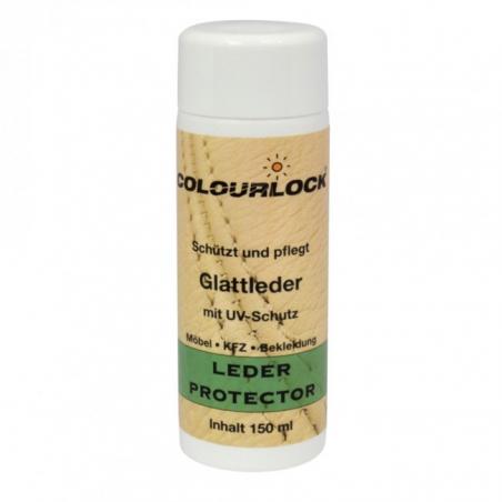 Leder Protector Środek pielęgnujący  COLOURLOCK