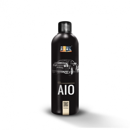 ADBL AIO -All In One - poleruje, woskuje, wypełnia 500ml