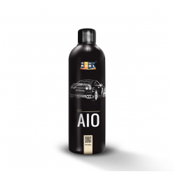ADBL AIO -All In One - poleruje, woskuje, wypełnia 1000ml