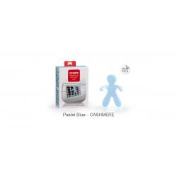 Cesare - odświeżacz do auta - Pastel Blue - Cashmere
