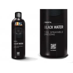 ADBL DRESSING DO OPON - BLACK WATER TIRE DRESSING 1L
